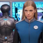 The Orville - S02E13 - Tomorrow and Tomorrow and Tomorrow
