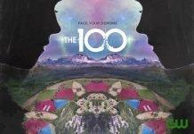 The 100 - Season 6