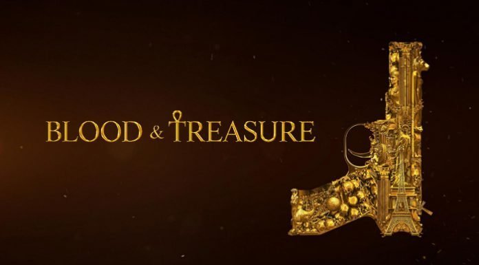 Blood & Treasure - Season 1