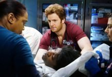 Chicago Med - S04E22 - With a Brave Heart