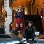 DC's Legends of Tomorrow - S04E16 - Hey, World!
