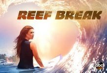 Reef Break - Season 1