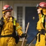 Station 19 - S02E17 - Into the Wildfire