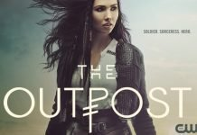 The Outpost - Season 2