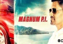 Magnum P.I. - CBS - Season 2