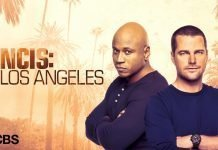 NCIS: Lost Angeles - CBS - Season 11