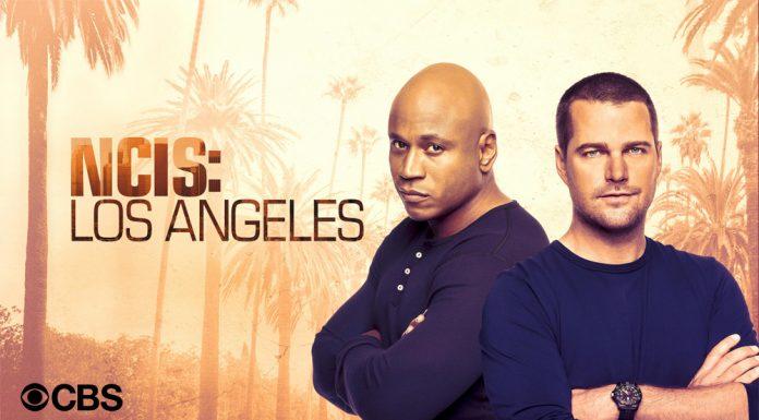 NCIS: Lost Angeles - CBS - Season 11