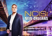 NCIS: New Orleans - CBS - Season 6