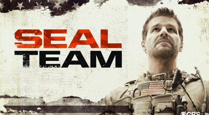 Seal Team - CBS - Season 3