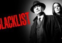 The Blacklist - NBC - Season 7