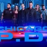 Chicago P.D. - NBC - Season 8