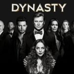 Dynasty - Season 3 - The CW