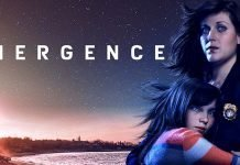 Emergence - ABC - Season 1