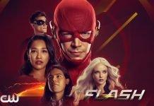 The Flash - The CW - Season 6
