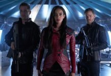 Killjoys - 5.10 - Last Dance