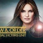 Law & Order: Special Victims Unit - NBC - Season 21