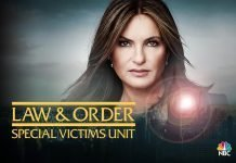 Law & Order: Special Victims Unit - NBC - Season 21