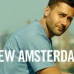New Amsterdam - NBC - Season 2