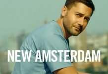 New Amsterdam - NBC - Season 2