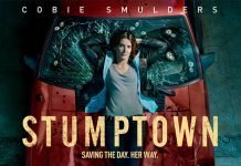 Stumptown - ABC - Season 1