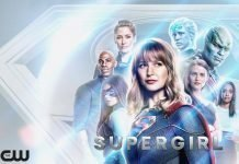 Supergirl - The CW - Season 5