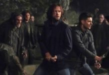 Supernatural - 15.01 - Back and to the Future!