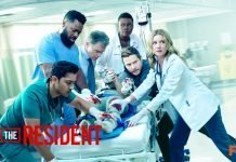 The Resident - Fox - Season 3
