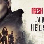 Van Helsing -Syfy - Season 4