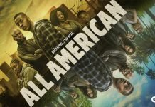 All American - Season 2 - The CW