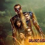 Black Lightning - Season 3 - CW