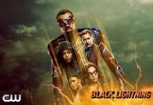 Black Lightning - Season 3 - CW