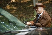 The Blacklist - 7.05 - Norman Devane