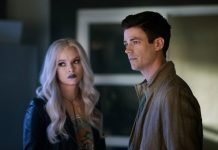 The Flash - 6.03 - Dead Man Running