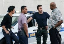 Hawaii Five-0 - 10.06 - All Knowledge is not Learned in Just One School