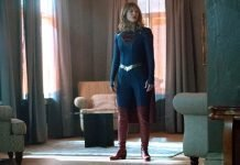 Supergirl - 5.03 - Blurred Lines
