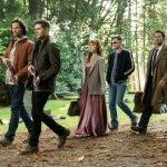 Supernatural - 15.03 - The Rupture