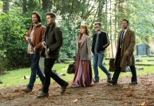 Supernatural - 15.03 - The Rupture