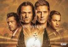 Supernatural - Season 15 - The CW