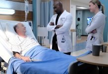 The Resident - 3.06 - Nurses' Day