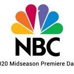 NBC Announces 2020 Midseason Premiere Dates
