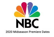 NBC Announces 2020 Midseason Premiere Dates