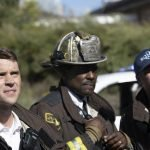 Chicago Fire - 8.07 - Welcome to Crazytown
