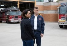 Chicago Fire - 8.09 - Best Friend Magic