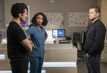 Chicago Med - 5.08 - Too Close To The Sun