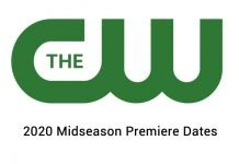 The CW Announces 2020 Midseason Premiere Dates