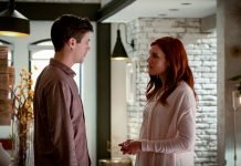 The Flash - 6.07 - The Last Temptation of Barry Allen - Part 1