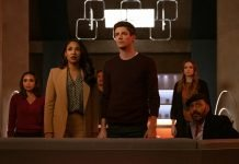 The Flash - 6.08 - The Last Temptation of Barry Allen - Part 2