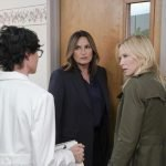 Law & Order: Special Victims Unit - 21.09 - Can't Be Held Accountable