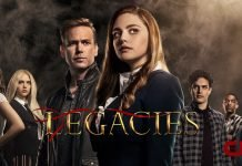 Legacies - Season 2 - The CW