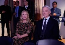 NCIS - 17.08 - Musical Chairs